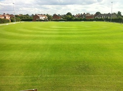 Photo of Norton and Stockton Ancients Football Club's dedicated football pitch